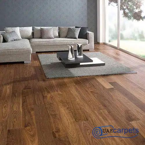 Wooden-Flooring