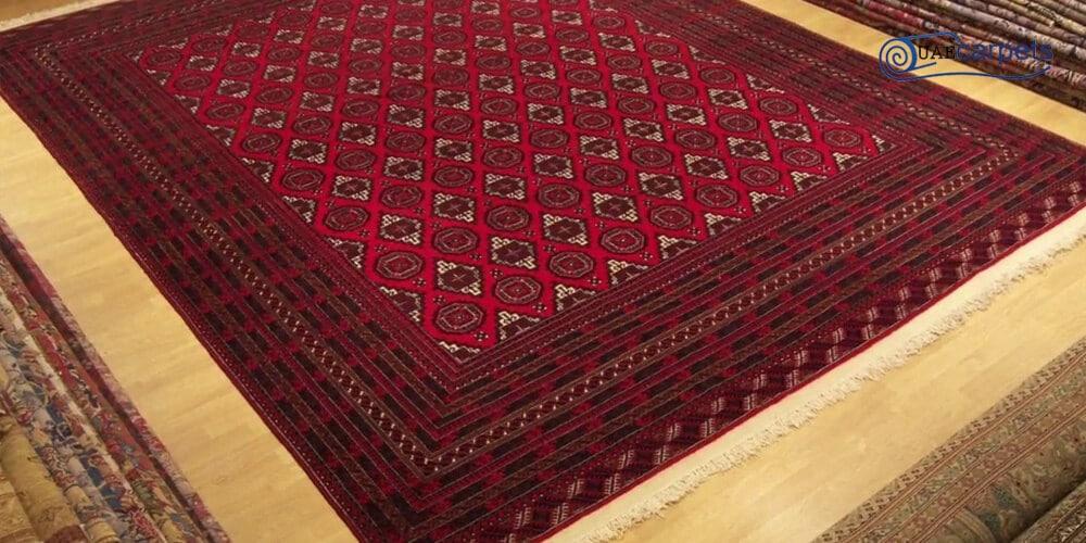 Afghan-Rugs