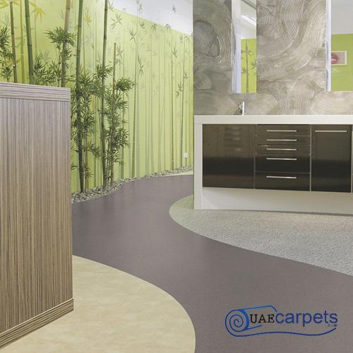 Anti Bacteria Flooring