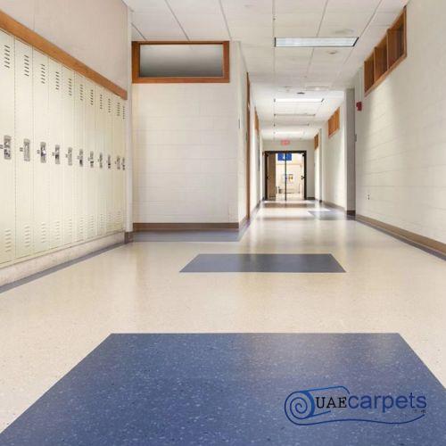 Anti Bacteria Floors