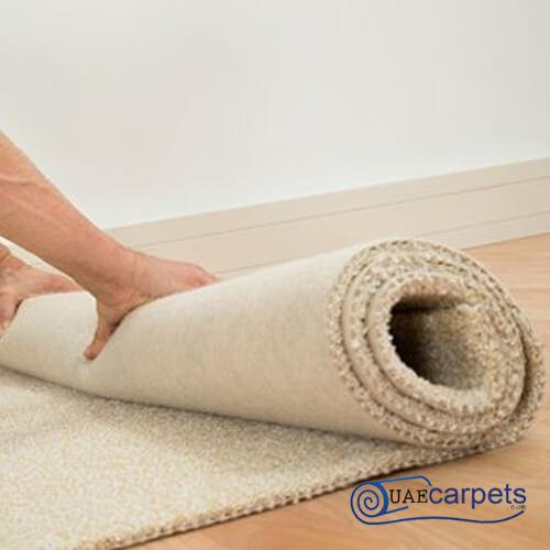 Carpets Installation