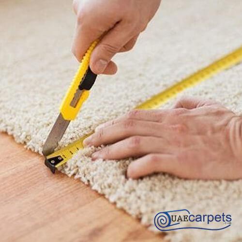 Carpets Repairing