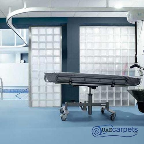 Clinic Flooring