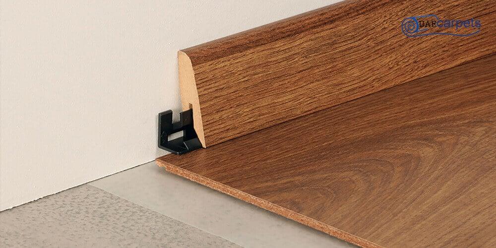 Floor-Skirting