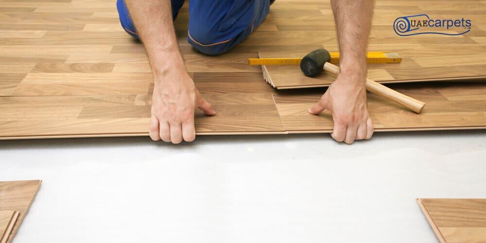 Flooring-Installation