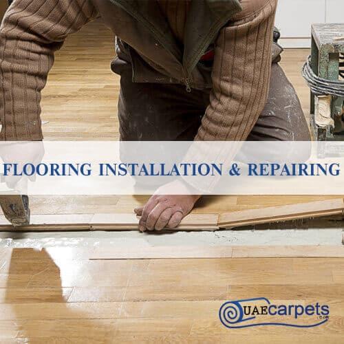 Flooring Installation & Repairing