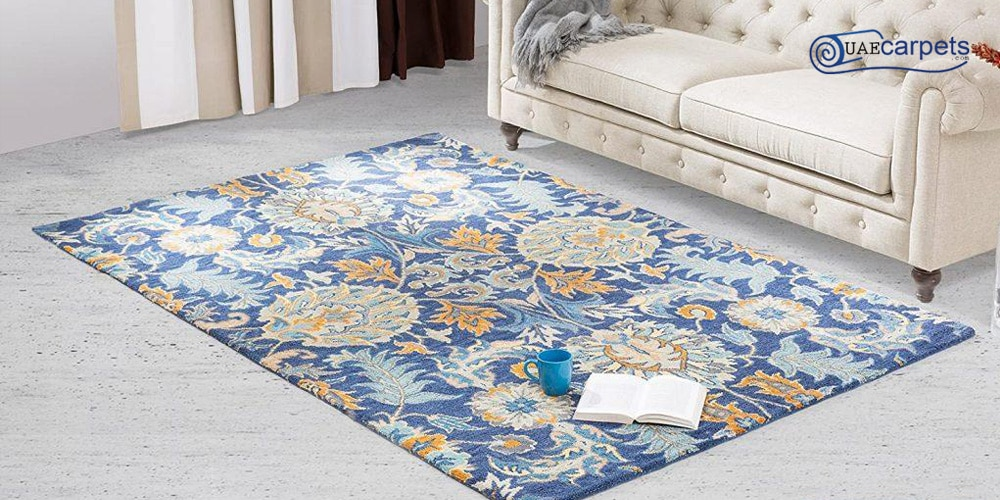 Hand-Tufted-Carpets