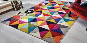 How to Choose a Rug Color | UAE Carpets