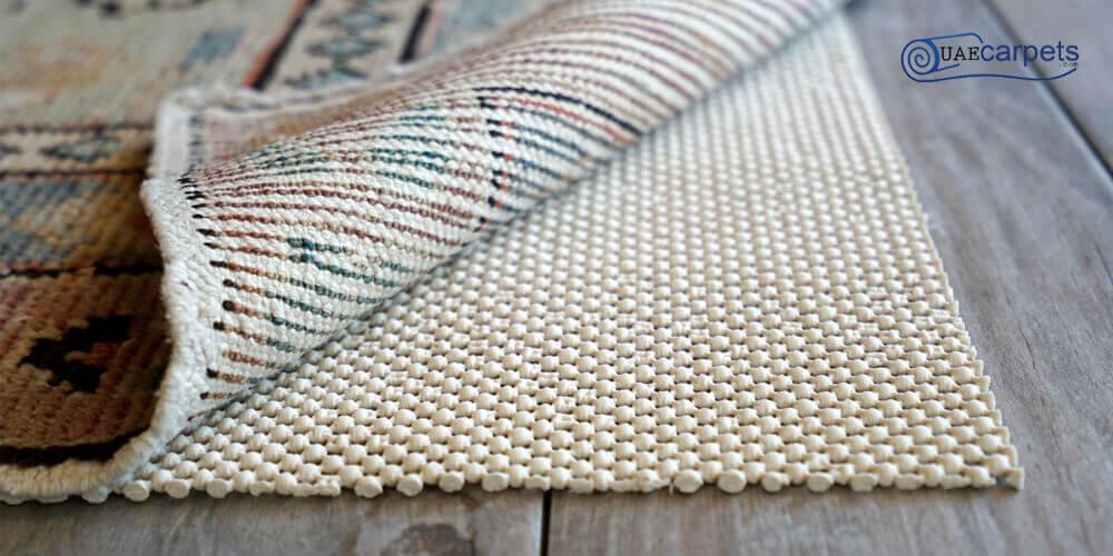 How to Attach a Rug Pad to the Rug Dubai   UAE Carpets