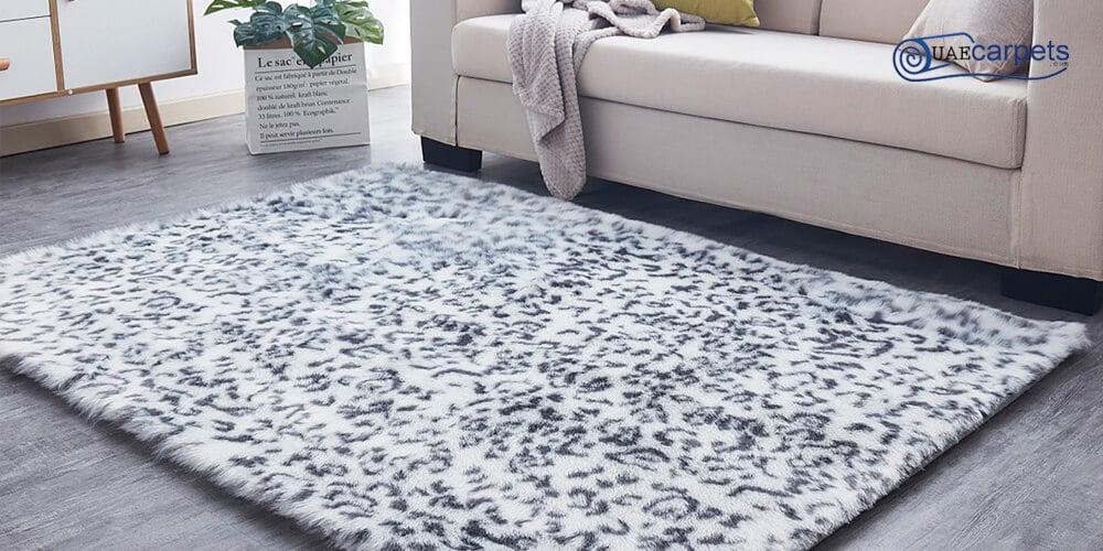 Leopard-Rugs