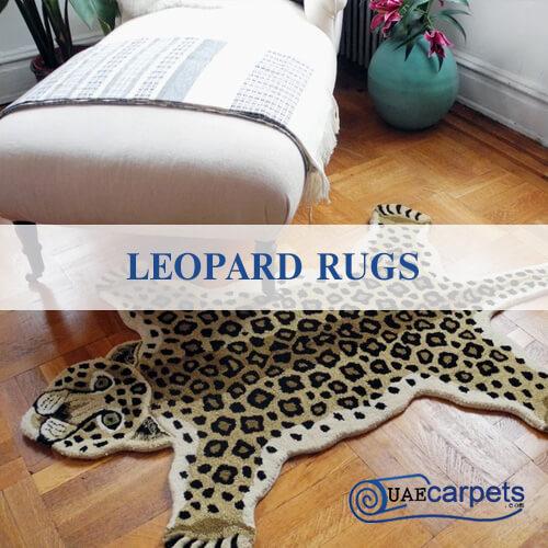 Leopard Rugs