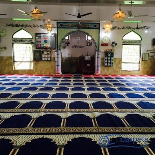 Masjid PVC