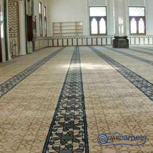 Masjid PVC Floor