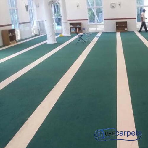 Masjid PVC Floors