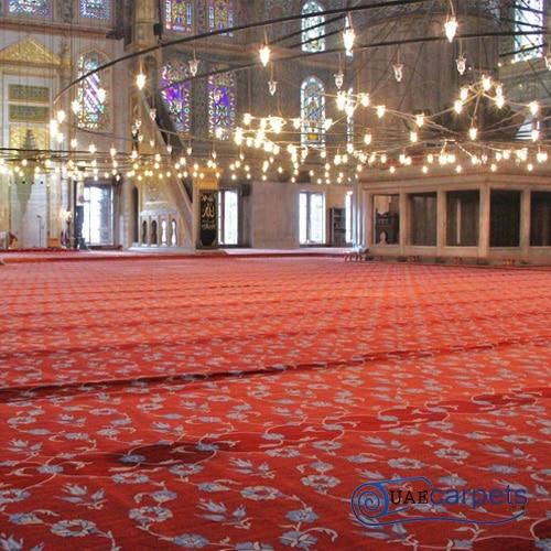 Masjid Vinyl Floor
