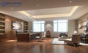 Modern Office Furniture Dubai