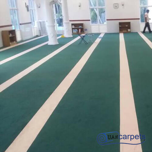 Mosque PVC Floor