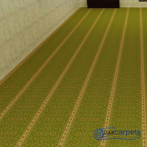 Mosque PVC Floors