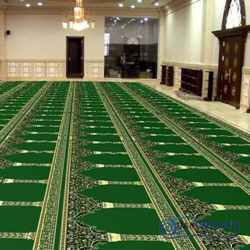 Mosque Vinyl Floor