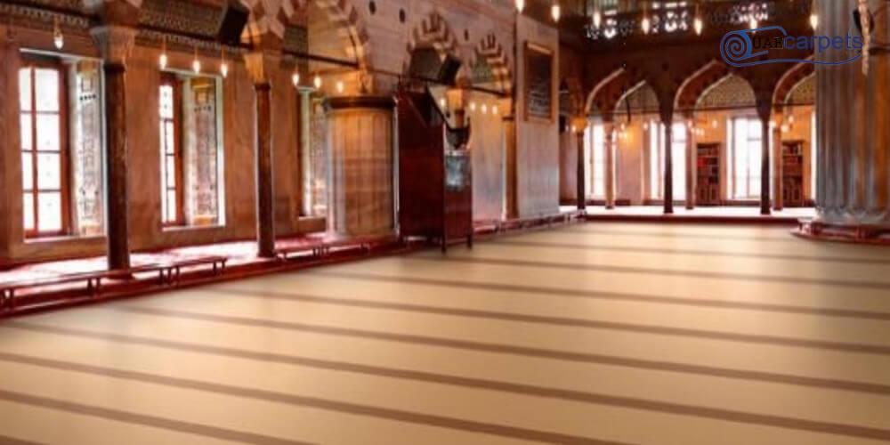 Mosque-Vinyl-Flooring