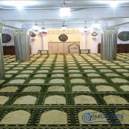 Mosque Vinyl Floors