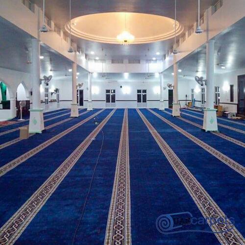 Mosque Vinyl