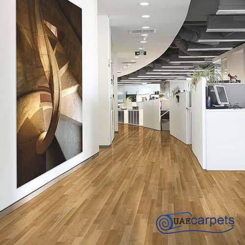 Office Vinyl Floor