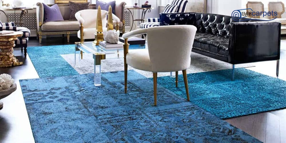 Patch-Work-Rugs
