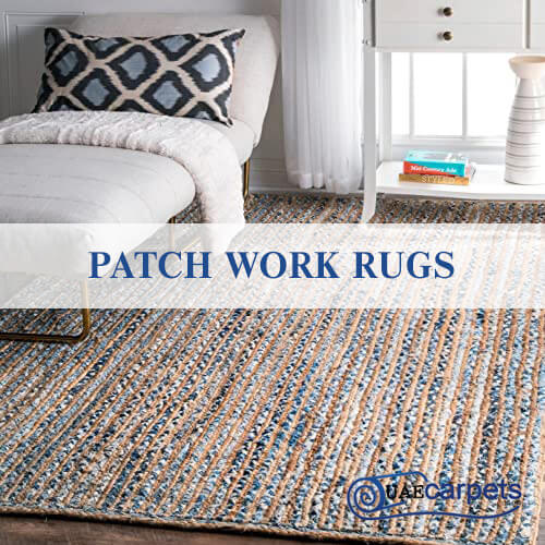 Patch Work Rugs