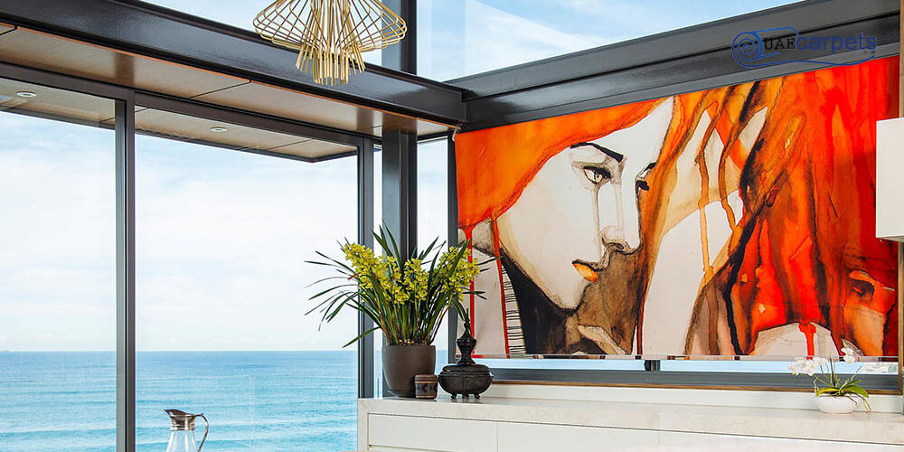 Buy Attractive Printed Blinds