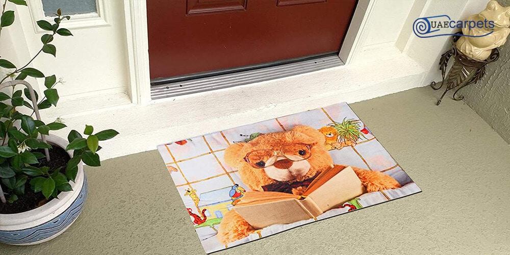 Printed Door Mats