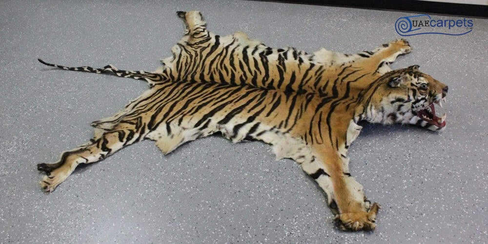 Tiger-Rugs