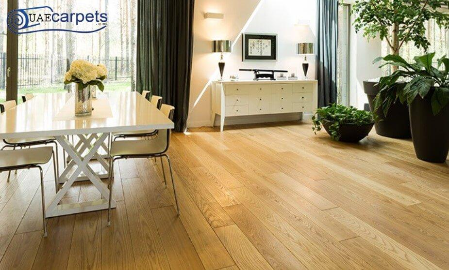 Home Improvement: Top Benefits of Hardwood Flooring