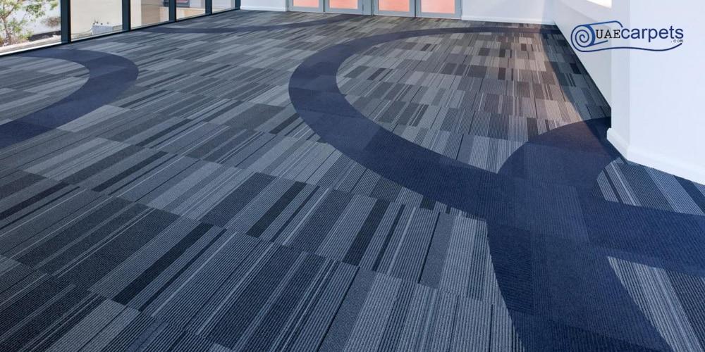 Vinyl-Carpets