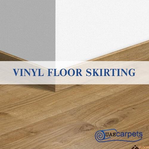 Vinyl Floor Skirting