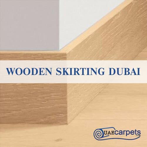 Wooden Skirting Dubai