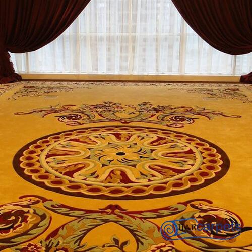 carpet center doha
