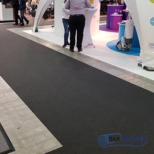 carpet exhibition