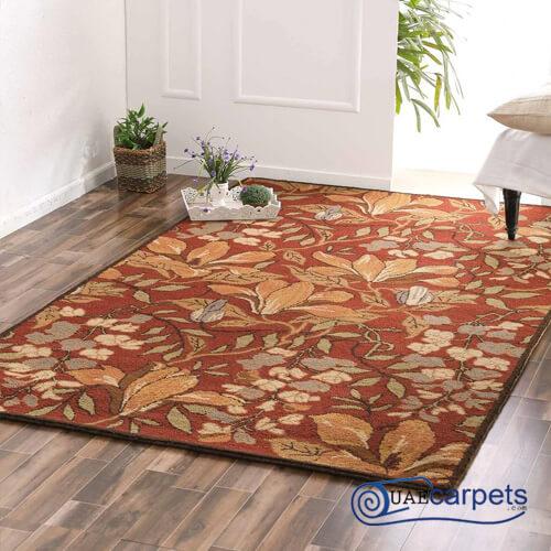 carpet hand tufted