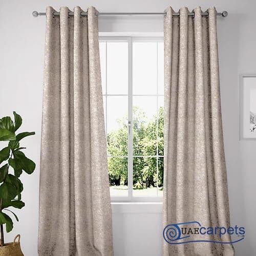 cotton curtains online