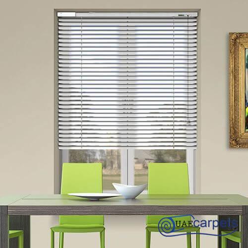 electric venetian blinds