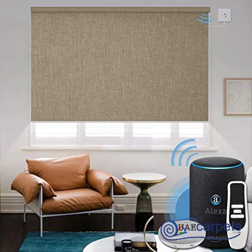 electric window shades