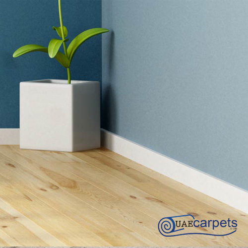floor skirting board