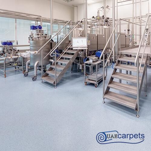 food factory flooring