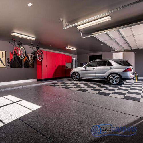 garage mats