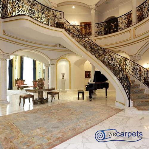 granite flooring cost