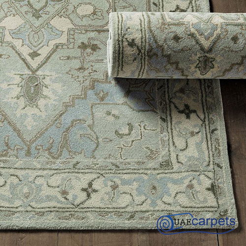 hand tufted area rugs