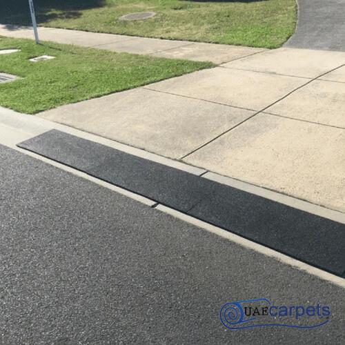 handicap ramp mats