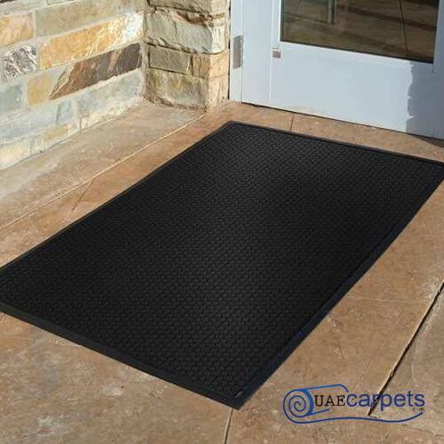 heavy duty scraper mat