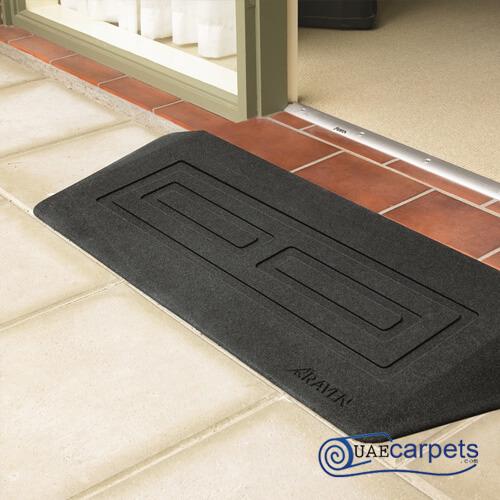 horse trailer ramp mat
